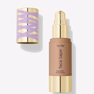 tarte face tape foundation brand new in box